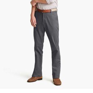 Men's Signature Khaki Pants Slim Fit -34/34 NWT